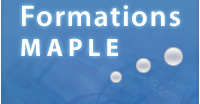 Formations Maple
